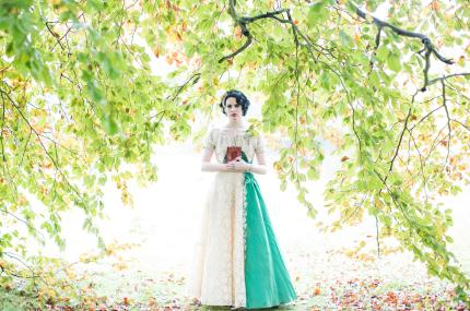 Vintage Wedding Dresses Great Expectations